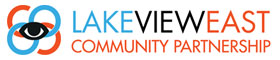Lakeview East Community Partnership Logo