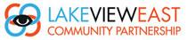 Lakeview East Community Partnership Logo